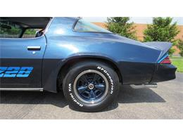 Picture of '80 Camaro Z28 - Q5CR