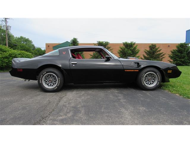 Picture of '79 Firebird Trans Am - Q5CX