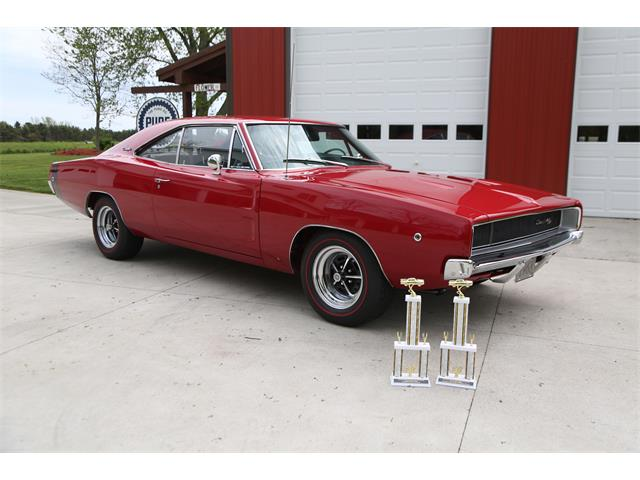 Picture of '68 Charger - Q5D6