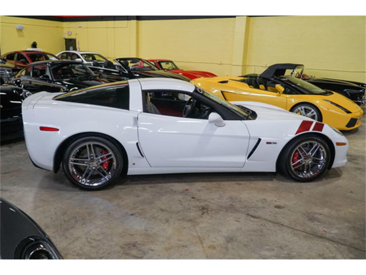Large Picture of '07 Corvette - Q64O