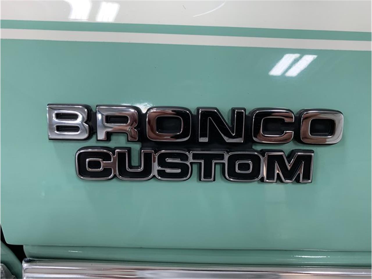 Large Picture of '78 Bronco - Q64Q