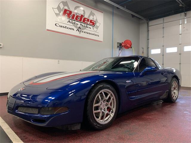 Picture of '04 Corvette Z06 - Q64R