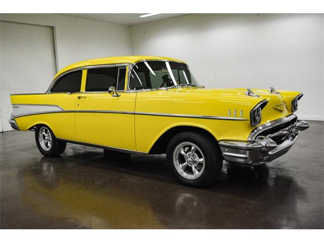 Picture of '57 Bel Air - Q64S