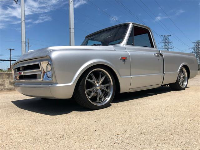 Picture of '72 C10 - Q64V