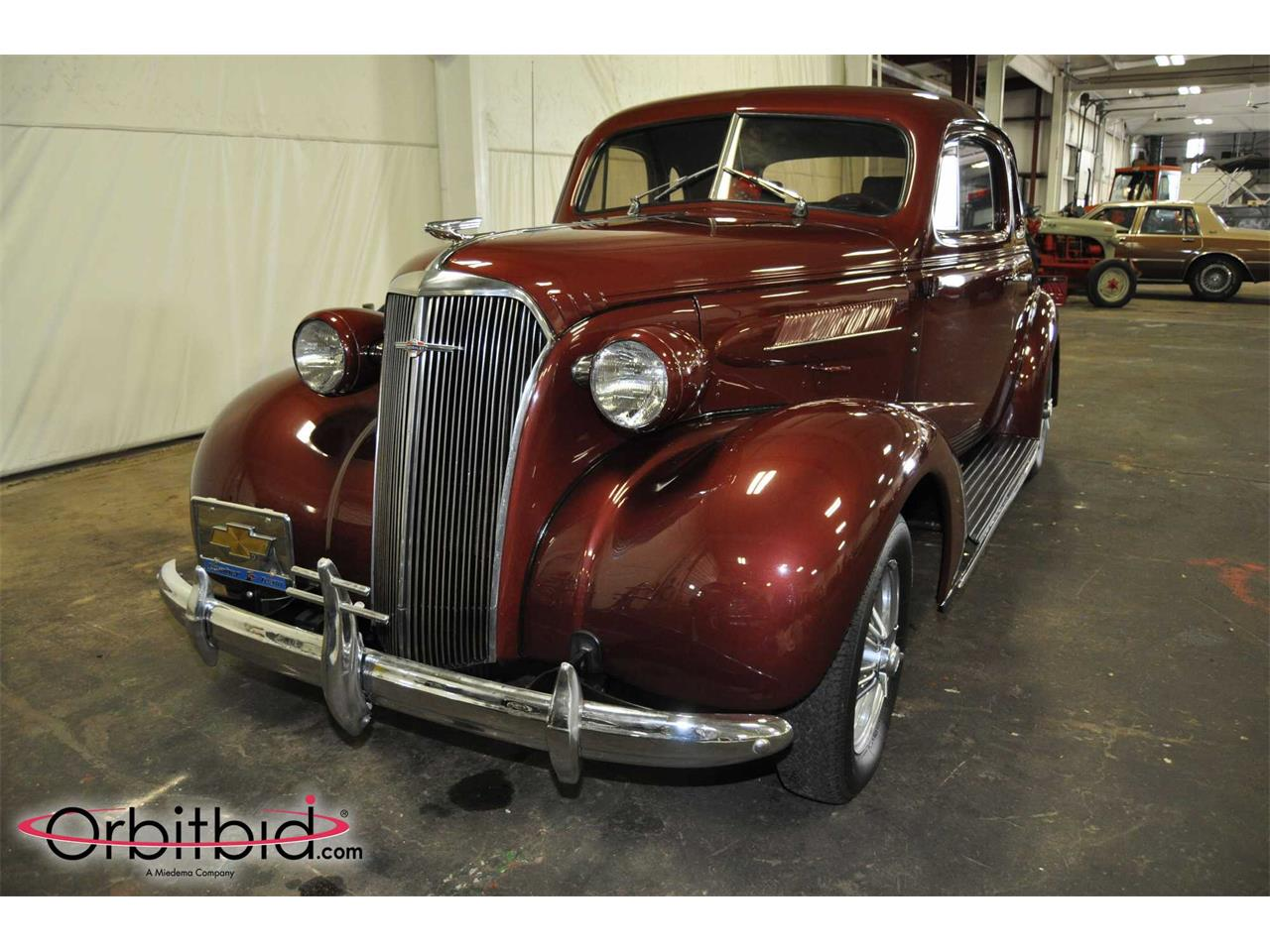 Large Picture of '37 Deluxe - Q5FP