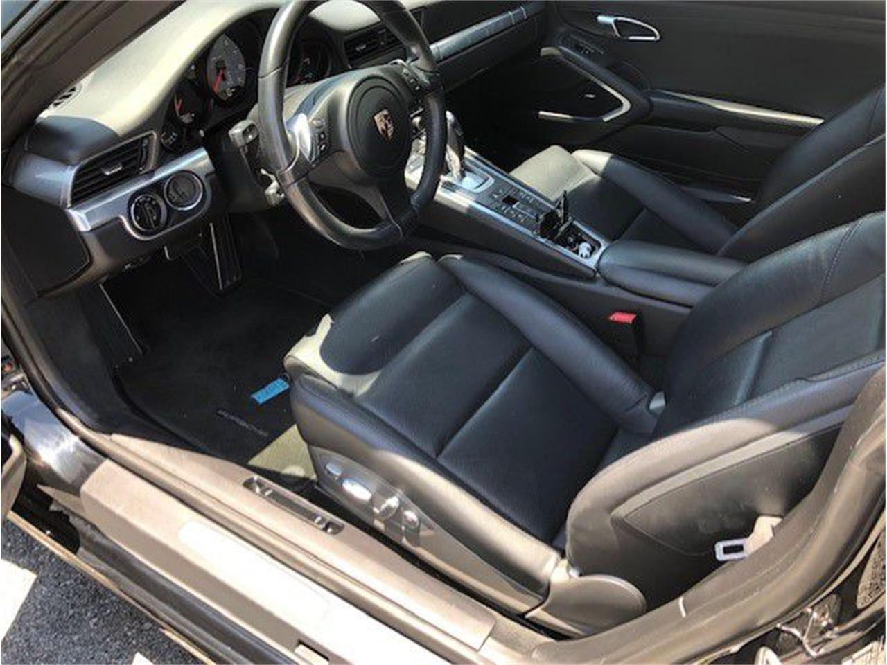 Large Picture of '12 911 - Q650
