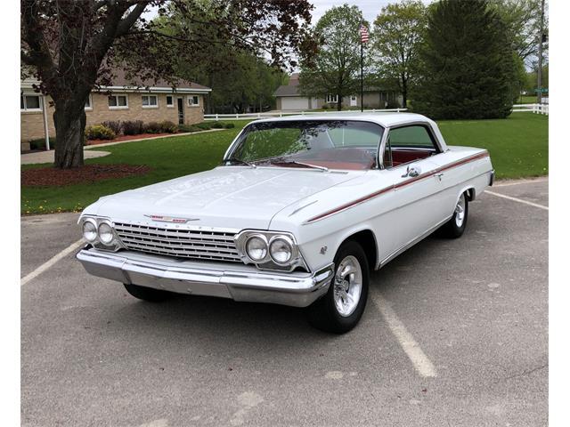 Picture of '62 Impala - Q651
