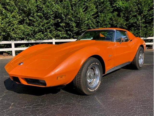 Picture of '73 Corvette - Q657