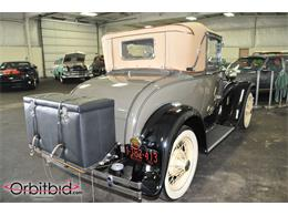 Picture of '31 Model A - Q5FQ