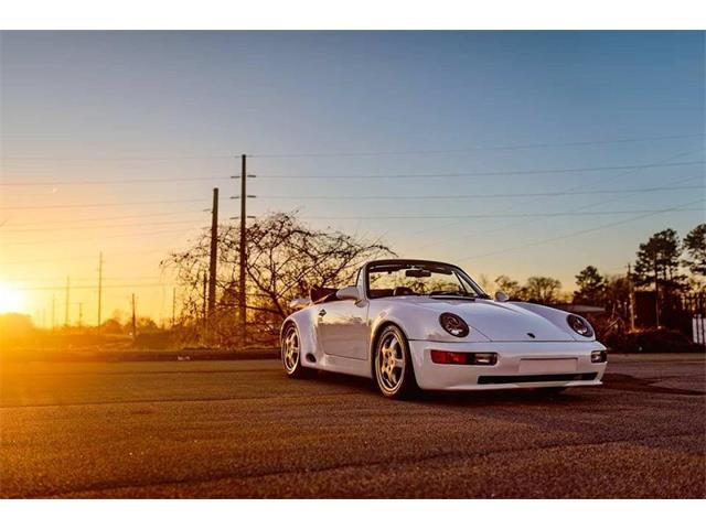 Picture of '87 911 Carrera - Q659