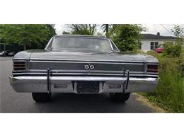 Picture of '67 Chevelle - Q65F
