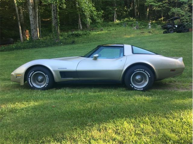 Picture of '82 Corvette - Q65K