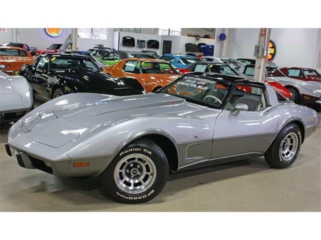 Picture of '78 Corvette - Q65L