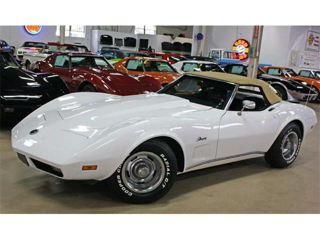 Picture of '74 Corvette - Q65N