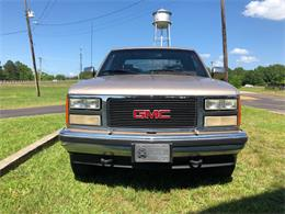 Picture of '92 GMC Sierra located in Mississippi - $9,250.00 Offered by Cotton Warehouse Classic Cars - Q65U