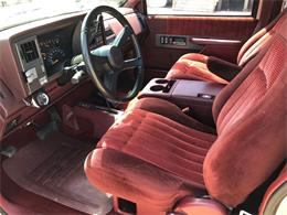 Picture of '92 Sierra Offered by Cotton Warehouse Classic Cars - Q65U