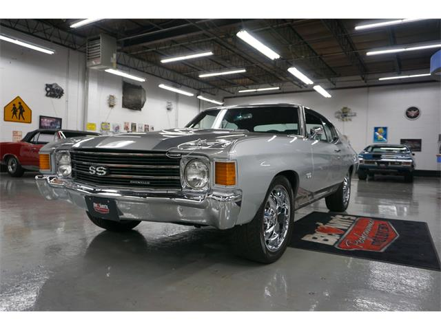 Picture of '72 Chevelle - Q65X