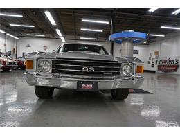 Picture of '72 Chevelle located in Maryland - $24,900.00 Offered by Brown's Performance Motorcars - Q65X