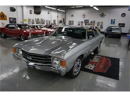 Picture of 1972 Chevelle Offered by Brown's Performance Motorcars - Q65X