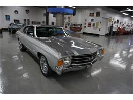 Picture of '72 Chevelle - $24,900.00 Offered by Brown's Performance Motorcars - Q65X