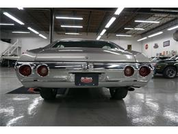 Picture of '72 Chevrolet Chevelle located in Glen Burnie Maryland - Q65X