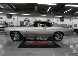 Picture of Classic 1972 Chevelle Offered by Brown's Performance Motorcars - Q65X