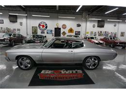 Picture of Classic '72 Chevrolet Chevelle Offered by Brown's Performance Motorcars - Q65X