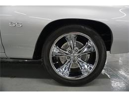 Picture of '72 Chevrolet Chevelle Offered by Brown's Performance Motorcars - Q65X