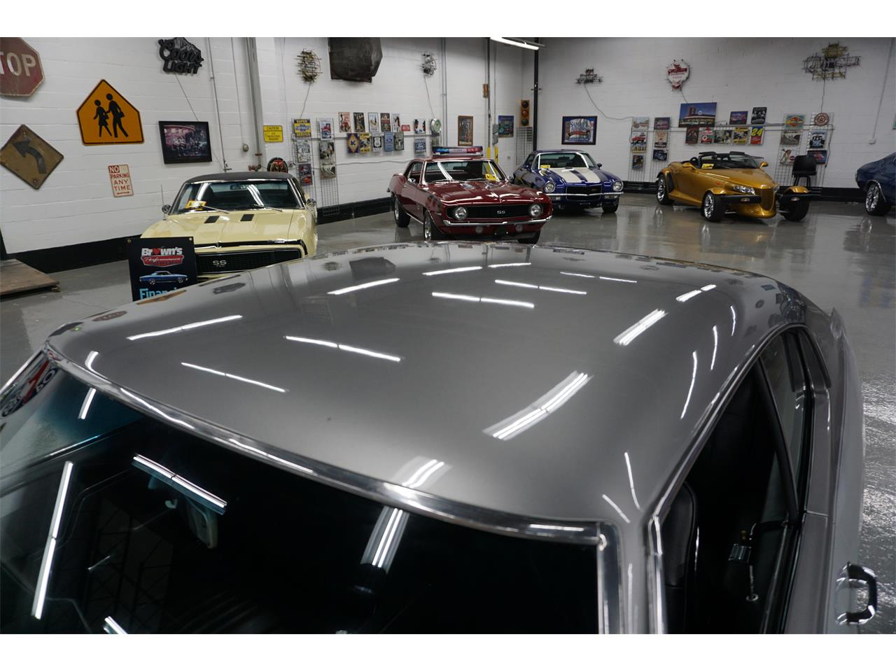 Large Picture of 1972 Chevelle located in Glen Burnie Maryland - $24,900.00 - Q65X