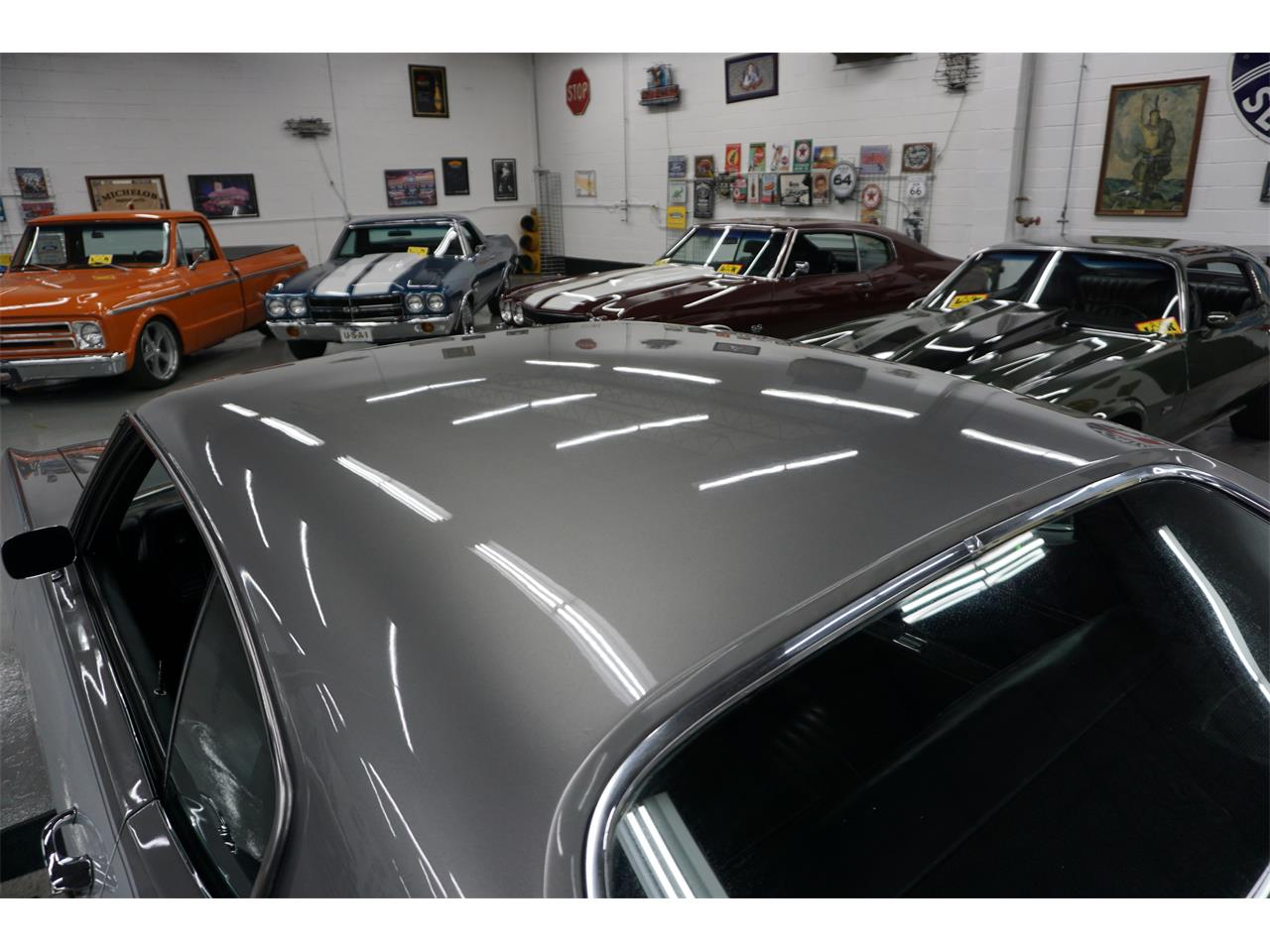 Large Picture of Classic '72 Chevelle - $24,900.00 - Q65X