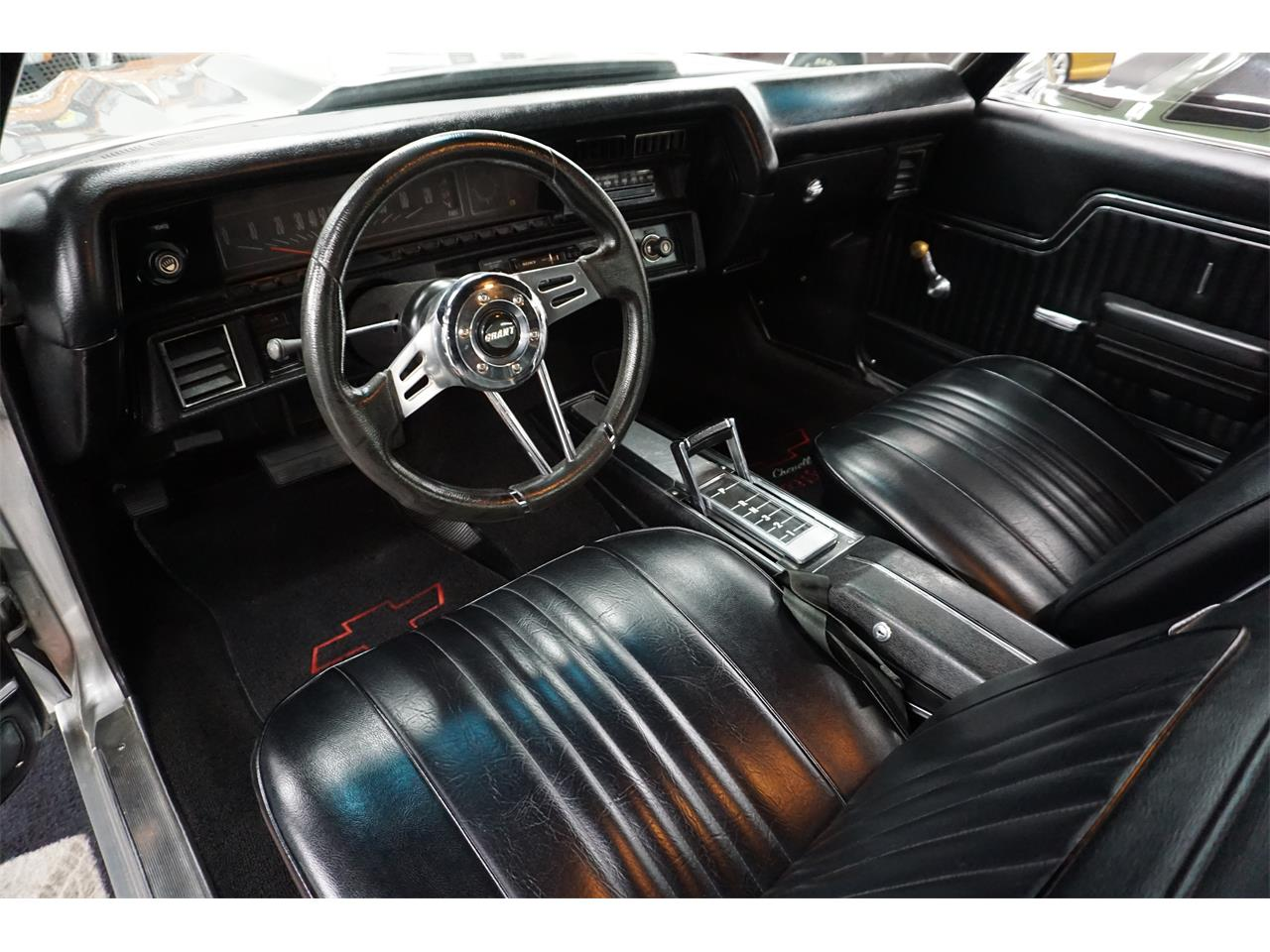 Large Picture of 1972 Chevrolet Chevelle - $24,900.00 - Q65X