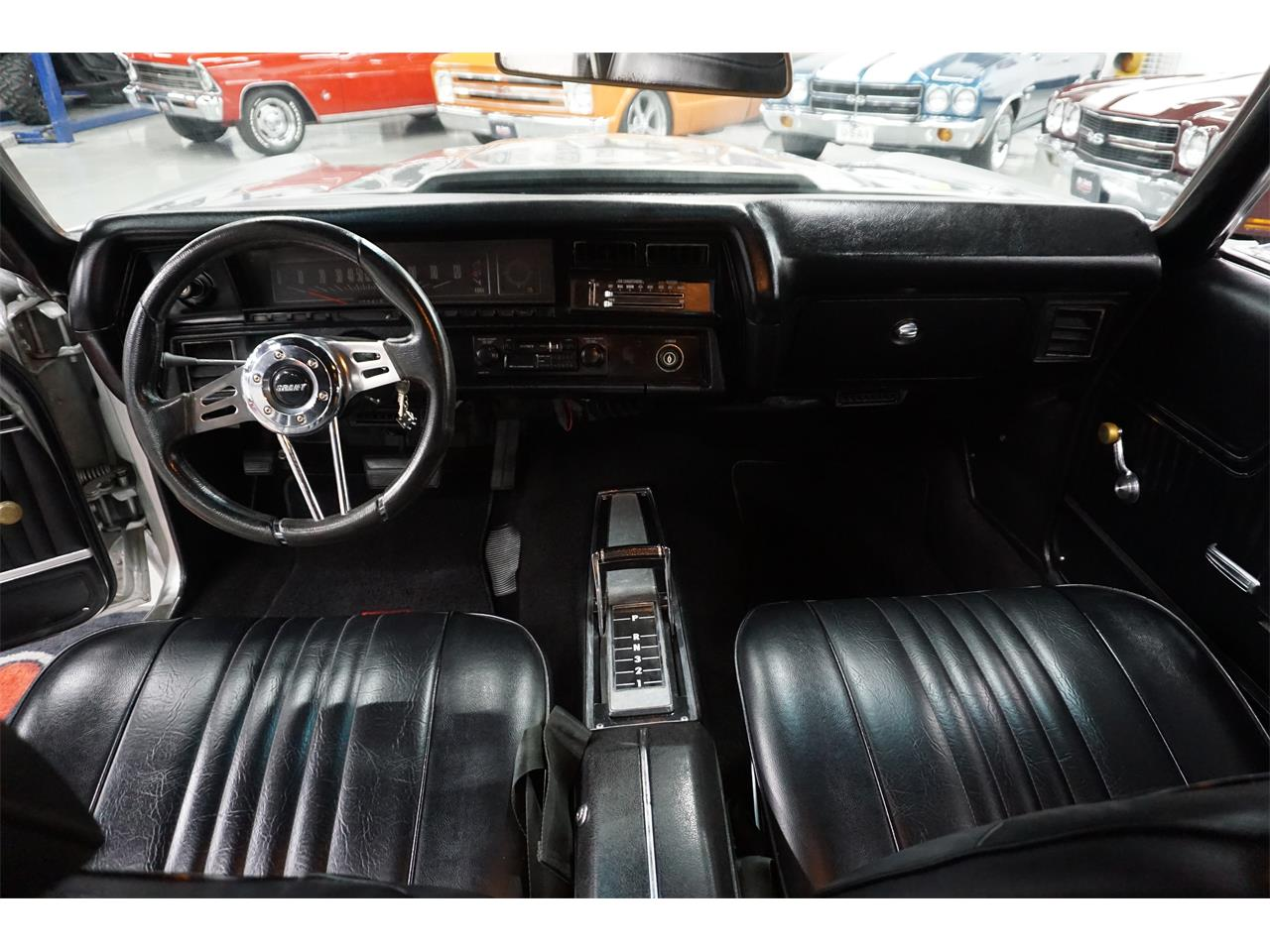 Large Picture of Classic 1972 Chevrolet Chevelle - $24,900.00 Offered by Brown's Performance Motorcars - Q65X