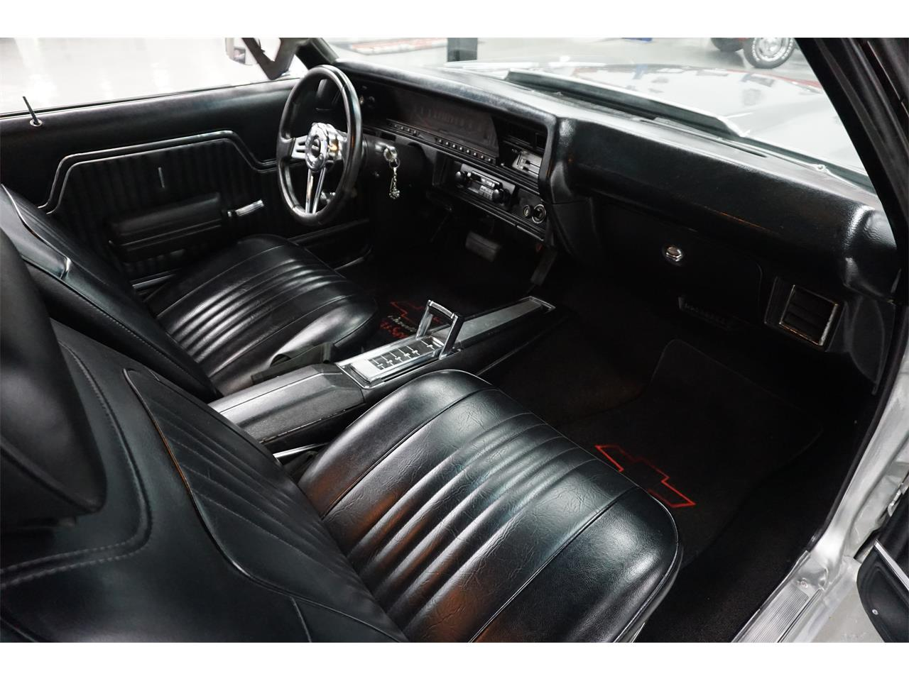 Large Picture of '72 Chevelle - $24,900.00 Offered by Brown's Performance Motorcars - Q65X