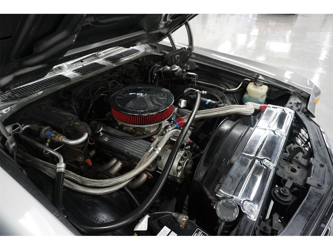 Large Picture of Classic 1972 Chevelle located in Glen Burnie Maryland - $24,900.00 Offered by Brown's Performance Motorcars - Q65X