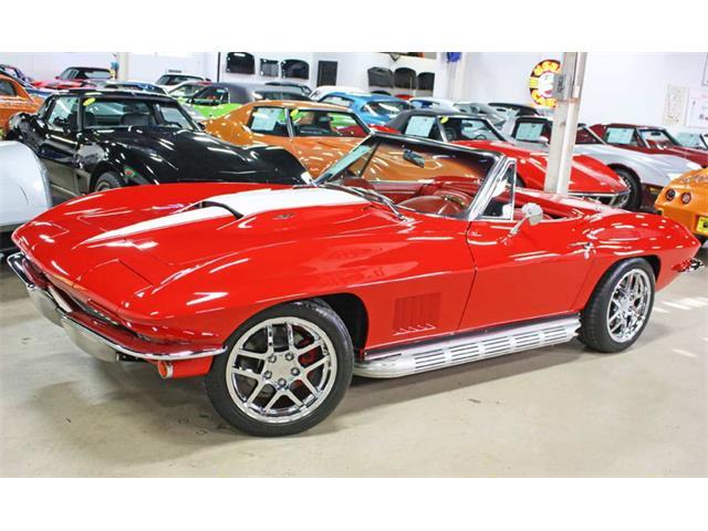 Picture of '65 Corvette - Q65Z