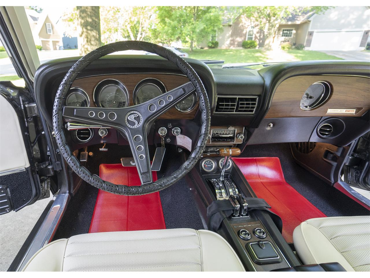 Large Picture of '70 GT500 - Q5FT