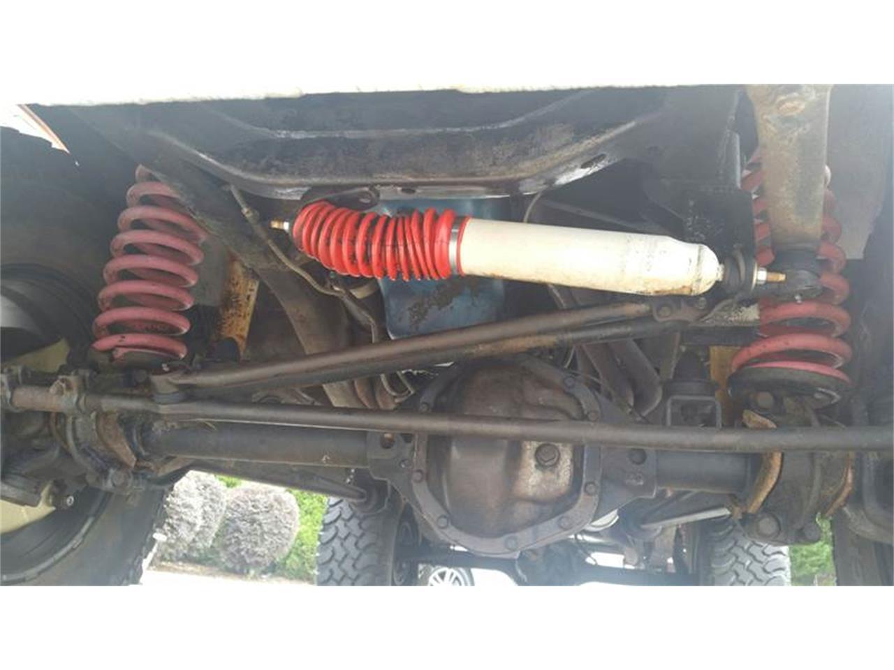 Large Picture of '75 Bronco - Q662