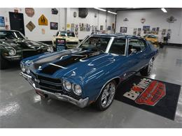 Picture of 1970 Chevrolet Chevelle - Q666