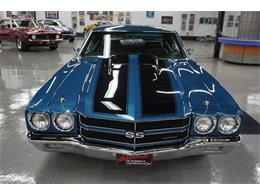 Picture of Classic 1970 Chevrolet Chevelle - $43,900.00 Offered by Brown's Performance Motorcars - Q666