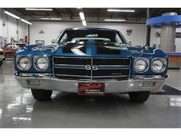 Picture of Classic 1970 Chevrolet Chevelle located in Maryland Offered by Brown's Performance Motorcars - Q666
