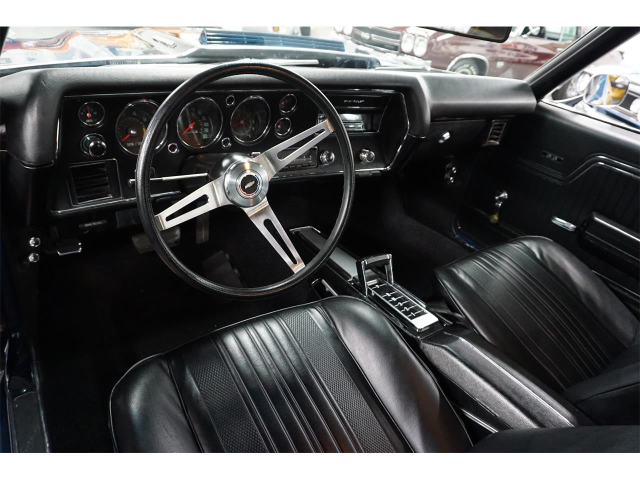 Large Picture of Classic 1970 Chevelle located in Maryland - Q666