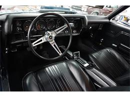 Picture of Classic '70 Chevelle Offered by Brown's Performance Motorcars - Q666