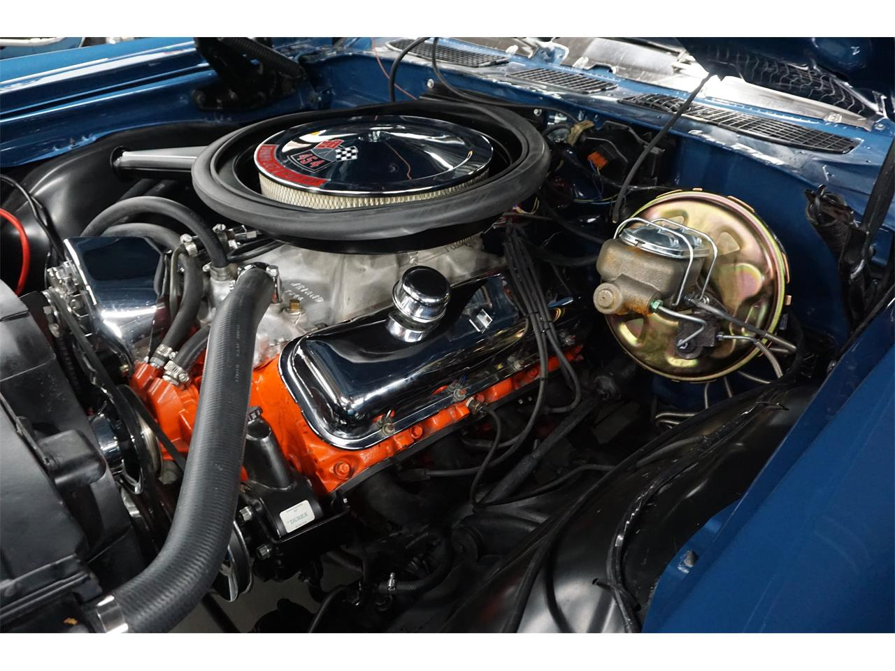 Large Picture of '70 Chevelle - $43,900.00 - Q666