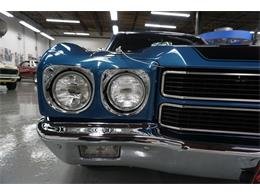 Picture of Classic 1970 Chevelle - $43,900.00 Offered by Brown's Performance Motorcars - Q666