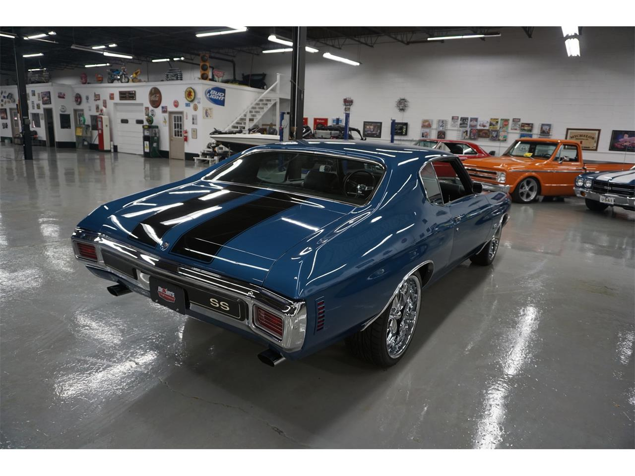 Large Picture of '70 Chevelle - Q666