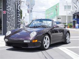Picture of '97 911 located in Miami Florida - Q668