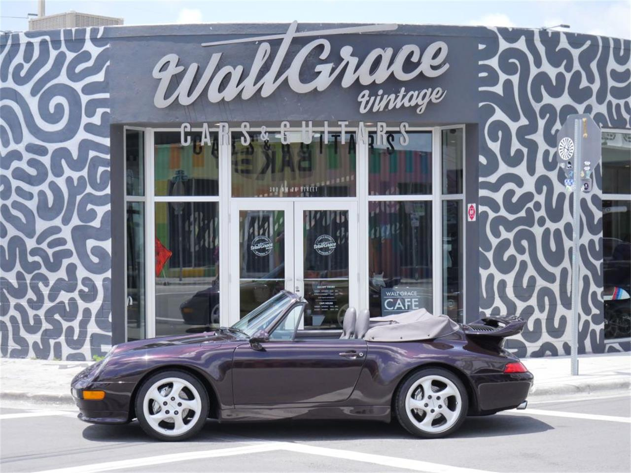 Large Picture of 1997 911 - $85,000.00 - Q668
