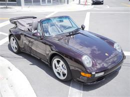 Picture of 1997 Porsche 911 located in Florida - $85,000.00 Offered by Walt Grace Vintage - Q668