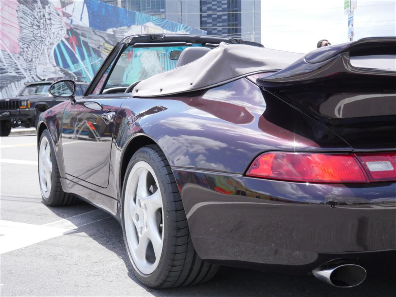 Large Picture of '97 911 located in Miami Florida - $85,000.00 - Q668