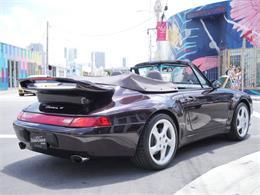 Picture of '97 Porsche 911 located in Miami Florida - Q668